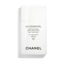 CHANEL MULTI-PROTECTION DAILY DEFENDER UV - POLLUTION SPF 30 30 ml