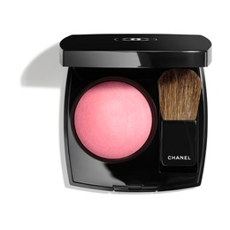 CHANEL PUDDER BLUSH 64 PINK EXPLOSION, 4 G