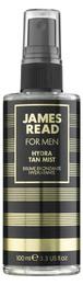 James Read Hydra Tan Mist - For Men 100 ml