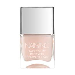 Nails inc Nails inkl. Treatment & Base Coat