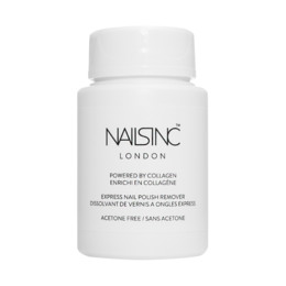 Nails inc Nail Polish Express Remover Polish 60 ml