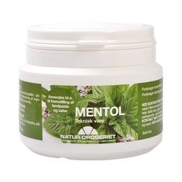 Mentol crystal Råvare til kosmetik 30 g