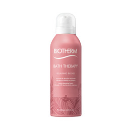 Biotherm Bath Therapy Relaxing Foam 200 ml