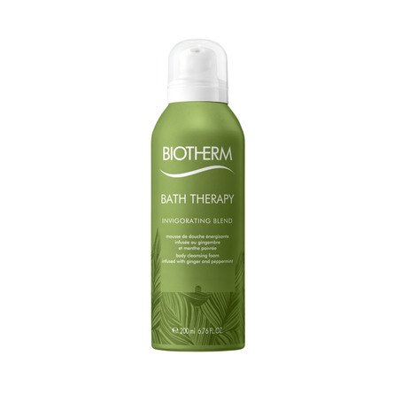 Biotherm Bath Therapy Invigorating Blend Cleansing Foam. 200 ml
