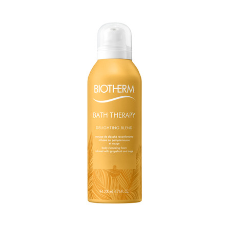 Biotherm Bath Therapy Delighting Blend Cleansing Foam. 200 ml