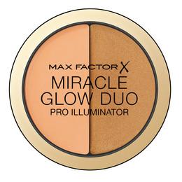 Max Factor Miracle Glow Duo 30 Deep