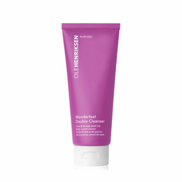 Ole Henriksen Nurture Wonderfeel Double Cleanser Dry/Sensitive skin 100 ml