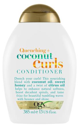 OGX Coconut Curls Conditioner 385 ml