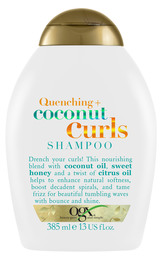 OGX Coconut Curls Shampoo 385 ml