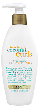 OGX Coconut Curl Milk 177 ml 177 ml