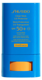 Shiseido Sun Color Stick Spf50, 15 G