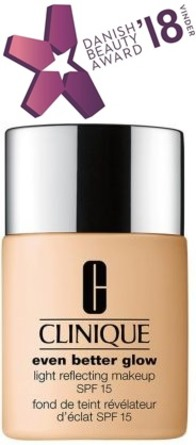 Clinique Even Better Glow Light Reflecting Makeup SPF 15 CN 28 Ivory