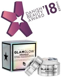 GlamGlow DREAMDUO™Overnight Transforming Treatm 50 ml
