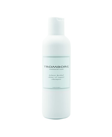 Tromborg Deluxe Shine & Repair Shampoo 200 ml