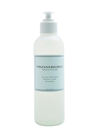 Tromborg Deluxe Hand Soap with Dispenser Lavender