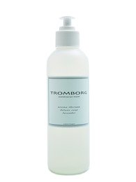 Tromborg Deluxe Hand Soap with Dispenser Lavender