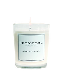 Tromborg Scented Candle Figuier, 180ml
