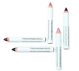 Tromborg Natural Active Eye Power Black, 4 G