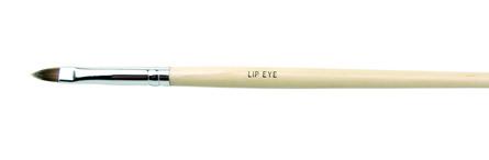 Tromborg Lip/Eye Brush