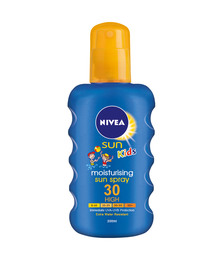 Nivea Sun Kids Spray SPF30 200 ml