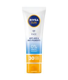 Nivea Sun Face Care Anti-Age & Pigment SPF 30 50 ml