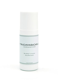 Tromborg Herbal Cream Deodorant 60 ml