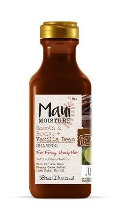 MAUI Vanilla Bean Shampoo 385 ml