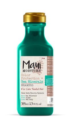MAUI Sea Minerals Shampoo 385 ml