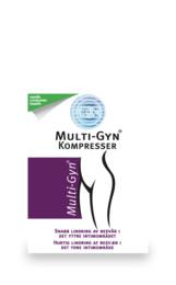 Multi-Gyn® Kompresser 12 stk 12 stk