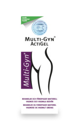 Multi-Gyn® Actigel 50 ml 50 ml