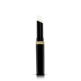 Max Factor Finity Top Coat Clear Gloss
