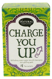 Natural Temptation - Charge You Up ØKO 18 br.