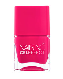 Nails inc GEL EFFECT GREAT QUEEN PLACE 14 ML