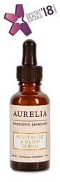 Aurelia Revitalise & Glow Serum 30 ml