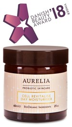 Aurelia Cell Revitalise Day Moisturiser 60 ml
