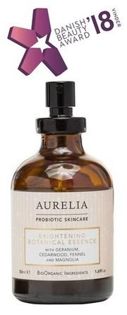 Aurelia Brightening Botanical Essence 50 ml