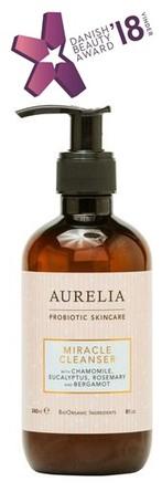 Aurelia Miracle Cleanser 240 ml