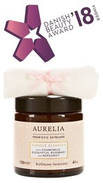 Aurelia Miracle Cleanser 120 ml