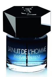 Yves Saint Laurent La Nuit de L'Homme Eau Electrique Eau de Toilette 60 ml