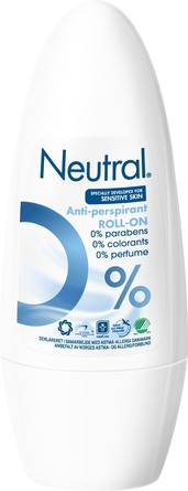 Neutral Deo Roll-On 50 ml