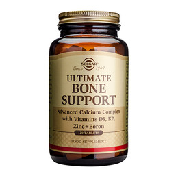 Ultimate bone support 120 tab