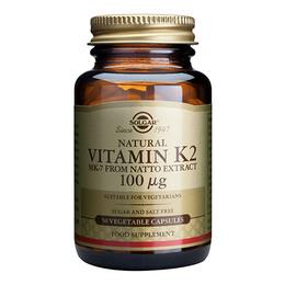 Solgar K2 Vitamin