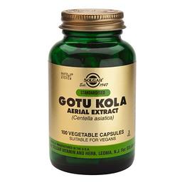 Gotu Kola 100 kap