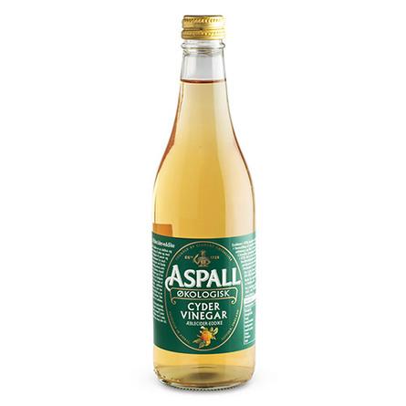 Aspall Økologisk Æblecidereddike 500 ml