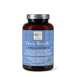 New Nordic Deep Breath™  180 tabl.