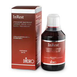 Bidro InRest 250 ml