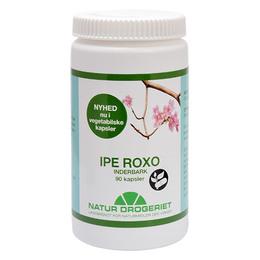 Natur Drogeriet Ipe Roxo 400 mg 90 kapsler