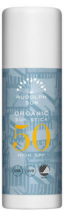 Rudolph Care Organic Sun Stick SPF 50 15 ml
