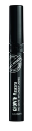 Gosh Copenhagen Growth Mascara The Secret of Longer Lashes Black