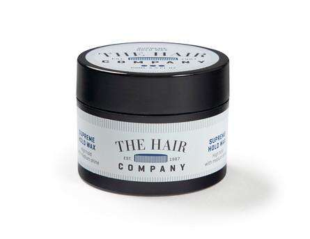 The Hair Company Supreme Hold Wax 80 ml